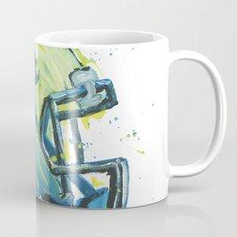 Hail to Pitt Coffee Mug