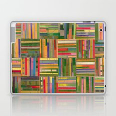 Springtime Collagescape Laptop & iPad Skin