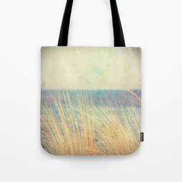 From the Sea Shore Tote Bag
