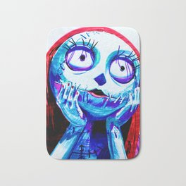 Sally Bath Mat