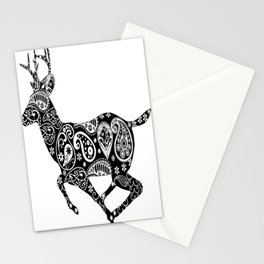 Deer 1 Stationery Cards