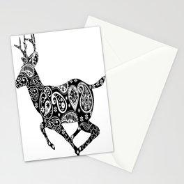 Deer 1 Stationery Cards