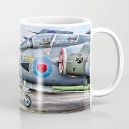 Buccaneer strike aircraft Coffee Mug