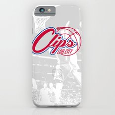 Clips Lob City Slim Case iPhone 6