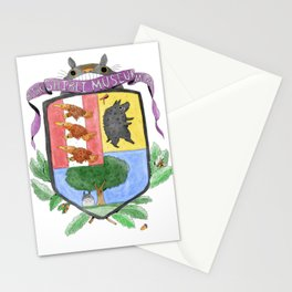 Ghibli Museum Stationery Cards