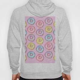 Donut Party Hoody