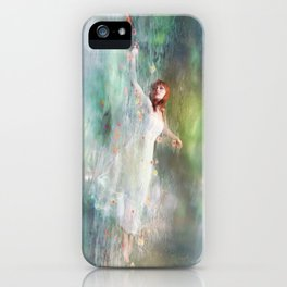 Illumine iPhone Case