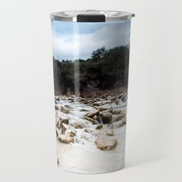 Greenbelt Bliss Travel Mug