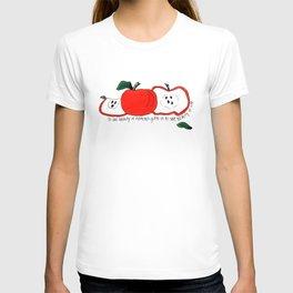 Apple Beauty T-shirt