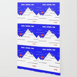 Denali National Park Wallpaper