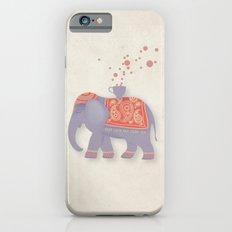 Keep calm and drink tea Slim Case iPhone 6s