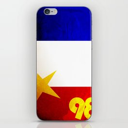 France World Cup iPhone Skin