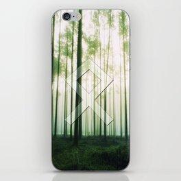 Othala (rune, means Home.) iPhone Skin