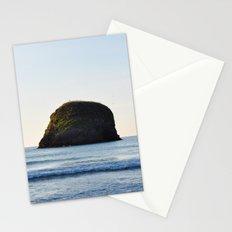 Sea sunset Stationery Cards
