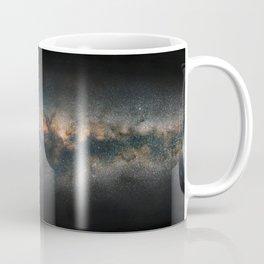 Milky Way Panoramic Coffee Mug