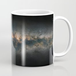 Milky Way Panoramic Coffee Mug