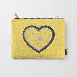 Wheel Love - Tour de France Edition Carry-All Pouch