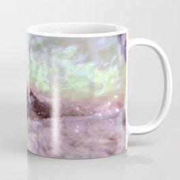 Aqua 13 Coffee Mug