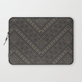Tipi's (Gray) Laptop Sleeve