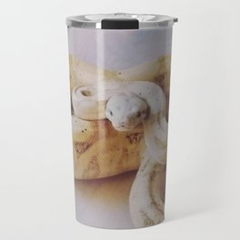 Nervous Isaiah Travel Mug