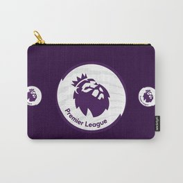 english premier league the best logo Carry-All Pouch