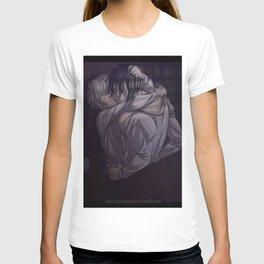 Keirark - In the Closet T-shirt