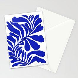 Leaf 2 Stationery Cards