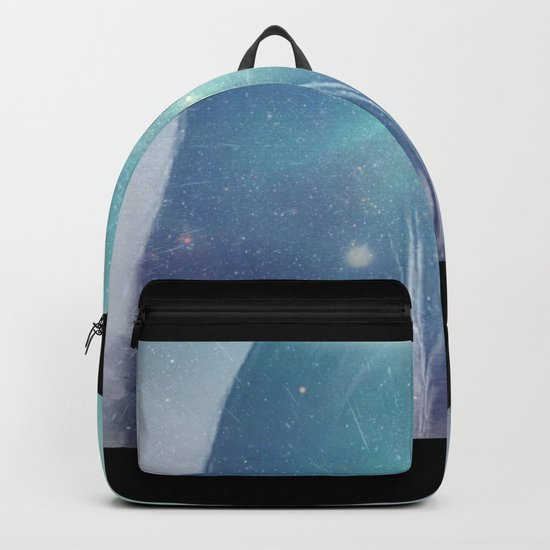 Anger At The Stars Backpack