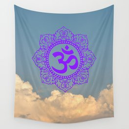 Namaste Creative Wall Tapestry