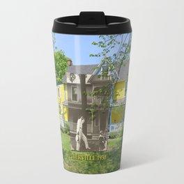 Iberville 1930 Travel Mug