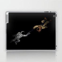 In to the Deep Laptop & iPad Skin