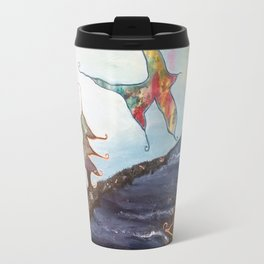 River So Long Travel Mug