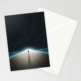The Sandplanet Stationery Cards
