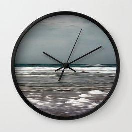 WAVES vol.1 Wall Clock