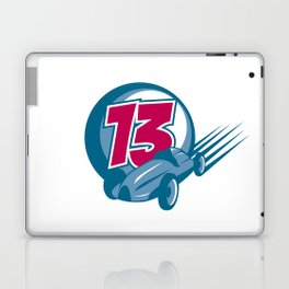 13 Laptop & iPad Skin