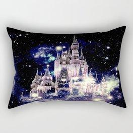 Celestial Palace Amethyst Rectangular Pillow