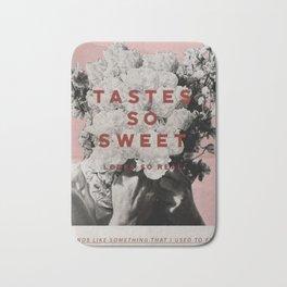 Tastes So Sweet Bath Mat