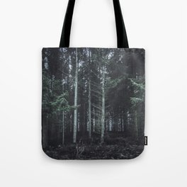 darkwood Tote Bag