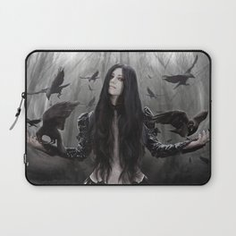 Jackdaw Laptop Sleeve