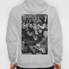 The Night Prohibition Ended Hoody