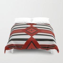 Chief Blanket 1800's Duvet Cover