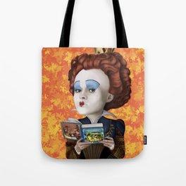 Queen of Hearts TLOS Tote Bag
