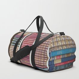 How Bookish are you? Duffle Bag