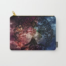 Viking Tree of life Carry-All Pouch
