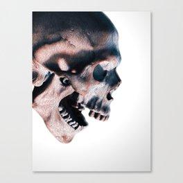 Azazel Canvas Print