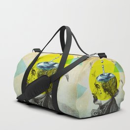 Dr. Chapuí Duffle Bag