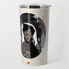 memo Travel Mug
