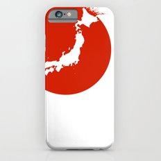 Save Japan! iPhone 6s Slim Case