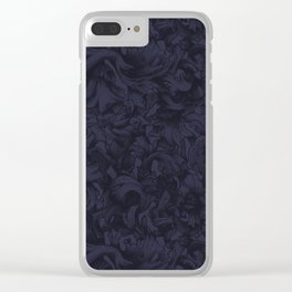 Nature Morte Clear iPhone Case