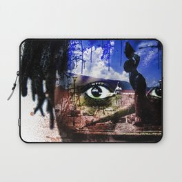 Haiti Cherie Laptop Sleeve